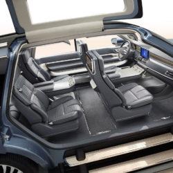 Lincoln Navigator concept (5)