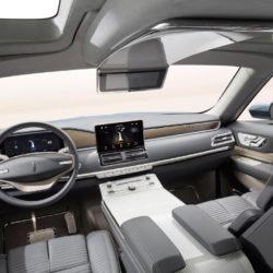 Lincoln Navigator concept (6)