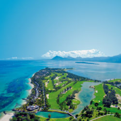 Paradis Golf Club – Le Morne