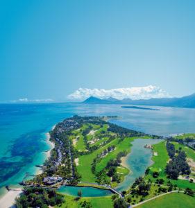 Paradis Golf Club – Le Morne