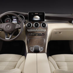 Mercedes GLC Coupé (12)