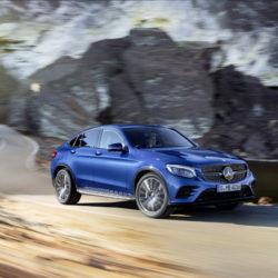 Mercedes GLC Coupé (3)