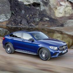 Mercedes GLC Coupé (4)