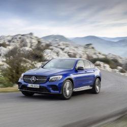 Mercedes GLC Coupé (5)