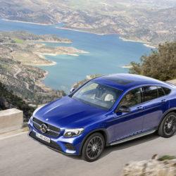 Mercedes GLC Coupé (7)