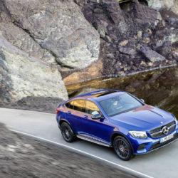Mercedes GLC Coupé (9)