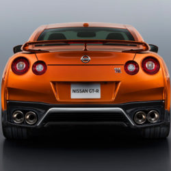 Nissan GT-R restyling (10)