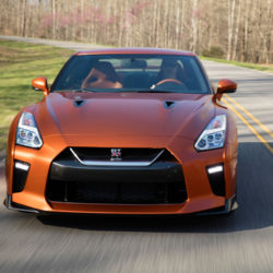 Nissan GT-R restyling (4)