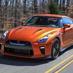 Nissan GT-R restyling (5)