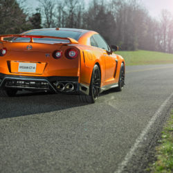 Nissan GT-R restyling (6)