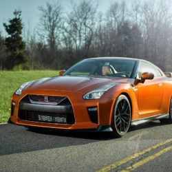 Nissan GT-R restyling (7)