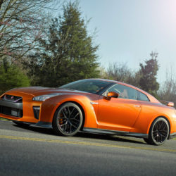 Nissan GT-R restyling (8)