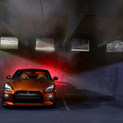 Nissan GT-R restyling (9)