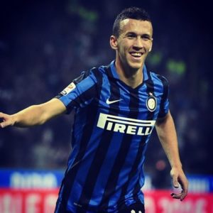 Perisic roma inter
