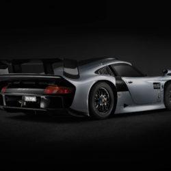 Porsche 911 GT1 Evo stradale (2)