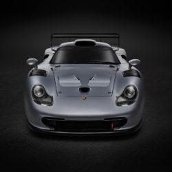 Porsche 911 GT1 Evo stradale (5)