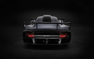Porsche 911 GT1 Evo stradale (6)