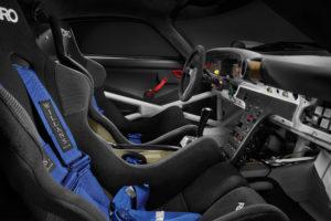 Porsche 911 GT1 Evo stradale (7)