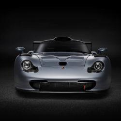Porsche 911 GT1 Evo stradale (8)