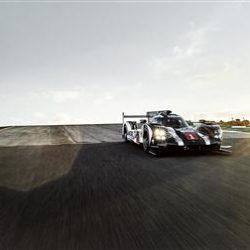 Porsche 919 Hybrid (7)
