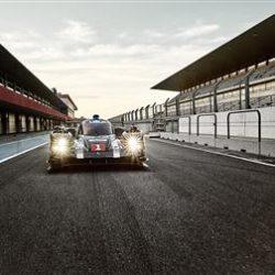 Porsche 919 Hybrid (8)