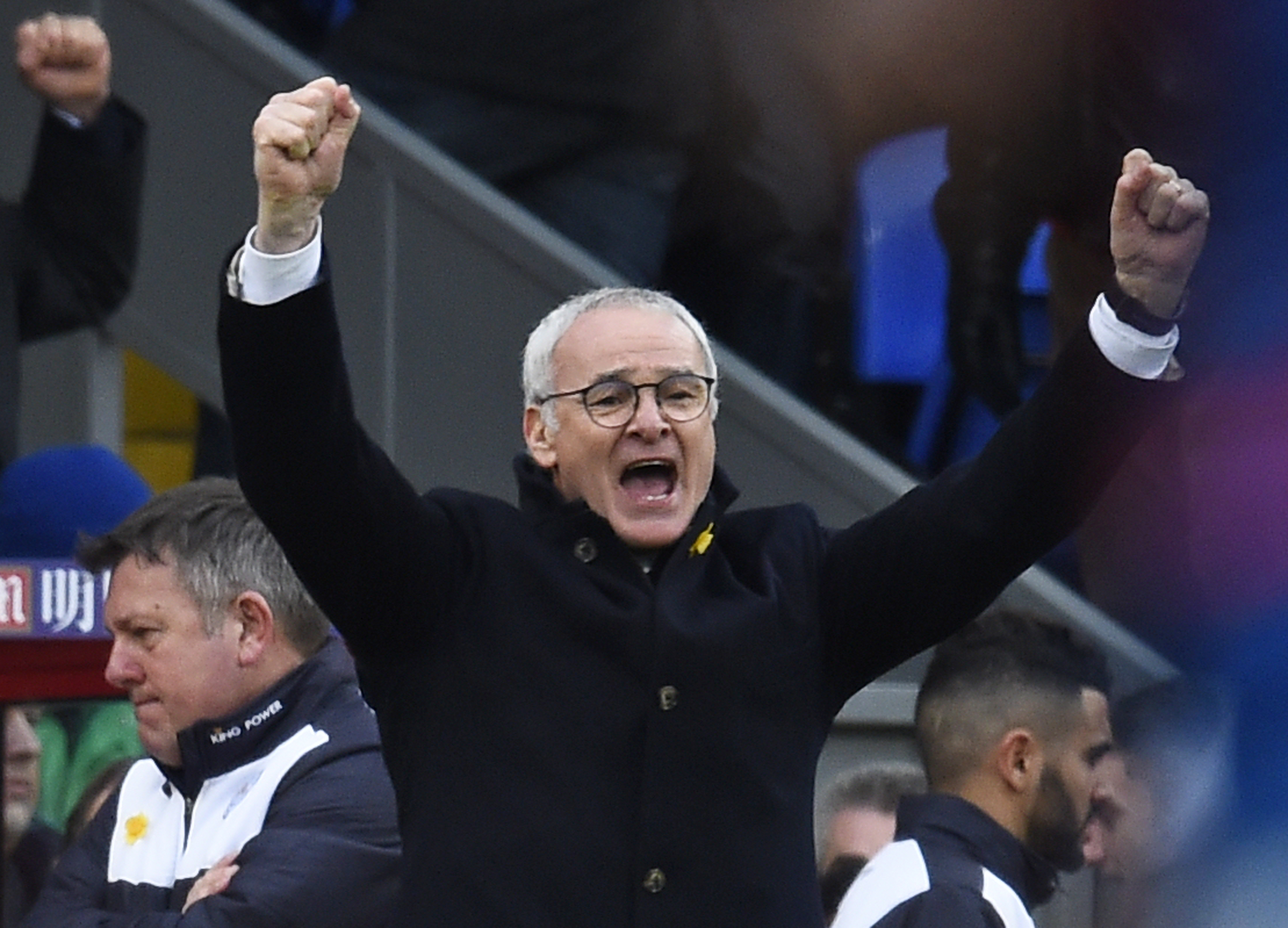 Tottenham, l'incredibile errore di Dele Alli e la reazione di Pochettino