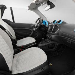 Smart fortwo cabrio Brabus edition  (2)