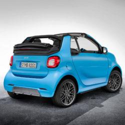 Smart fortwo cabrio Brabus edition  (5)