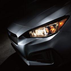 Subaru impreza berlina (3)