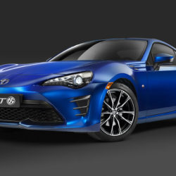 Toyota GT86 restyling (1)