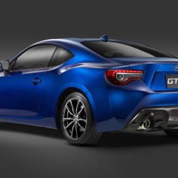 Toyota GT86 restyling (2)