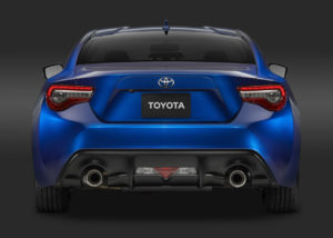 Toyota GT86 restyling (4)