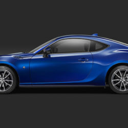 Toyota GT86 restyling (6)