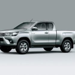 Toyota Hilux (7)