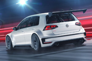 Volkswagen Golf GTI TCR (2)