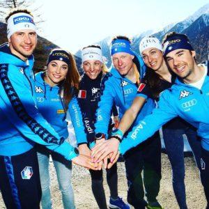 biathlon italia lisa vittozzi