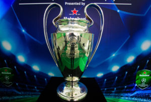 champions league trofeo 2