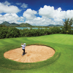Le Touessrok Resort Golf Course