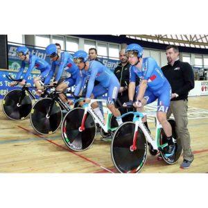 italia ciclismo pista