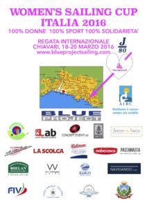 locandina Women's Sailing Cup Italia 8 marzo jpeg