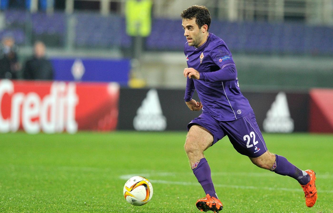 Giuseppe Rossi al Genoa, ma potrà giocare solo dal 2018