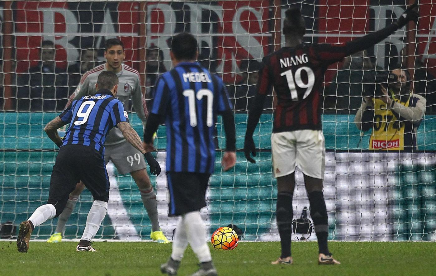 Milan-Inter: Silvio Berlusconi sarà al San Siro per il derby