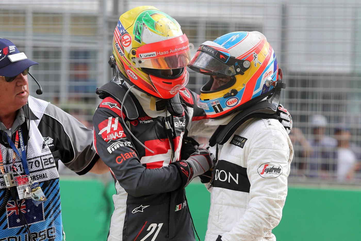 Fernando Alonso salta il gran premio di F1 | ecco perchè