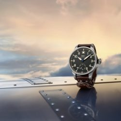 IWC PILOT'S WATCHES COLLECTION 2016 - PHOTOPRESS/IWC