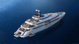 yacht admiral