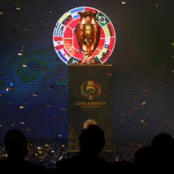 Colombia, presentata la Copa America 2016