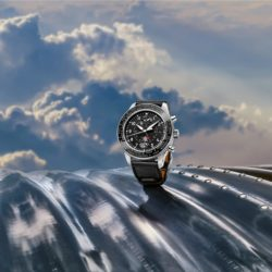 IWC PILOT'S WATCHES COLLECTION 2016- PHOTOPRESS/IWC