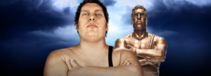 Andre the giant battle royal