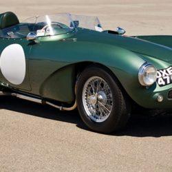 Aston Martin DB3S del 1954