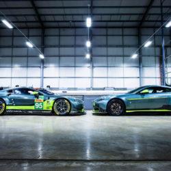 Aston Martin Vantage GT8 (2)